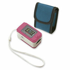 Finger Pulse Oximeter Blood Oxygen Spo2 Monitor Pr Heart Rate Patient Monitor Us