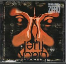 Channel Zero(CD Album)Black Fuel -12Tr-VG