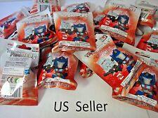 4X-Transformers Collectible Figurines series 2 Blind Bag Hasbro Figures USA