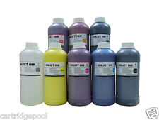 8 Pint Pigment refill ink for Epson 54 T054 Stylus photo R800 R1800 Printer