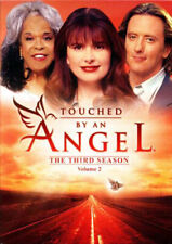 Touched by an Angel: Season 3 Volume 2 (4 Disc) DVD NEW