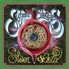 Sufjan Stevens-CANZONI for Christmas II (silver & Oro/vol.6-1) 5 CD POP NUOVO