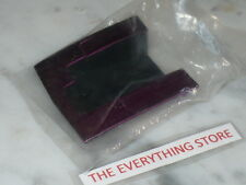 MUSCLE MACHINES 69 DODGE HEMI CHARGER R/T PLUM BLOWER HOOD NEW 1:24 SCALE SEALED