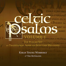 Celtic Psalms, Vol. 1 ''The Psalms Set'', New Music