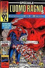 Star Comics: Speciale L'Uomo Ragno 3 Complotto per un Omicidio Speciale Lucca 92