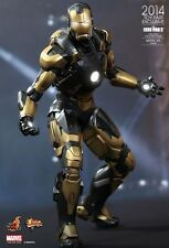 HOT TOYS MMS248 IRON MAN 3: MKXX PYTHON SIXTH SCALE COLLECTIBLE FIGURE *NEW*