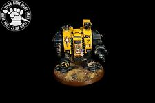 PRO PAINT Warhammer 40K Space Marines Dreadnought Scythes of the Emperor