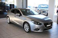 Mazda3 Hatchback Clear (most titles) Passenger Vehicles
