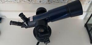 Meade ETX-80 80mm f/5 Refractor Telescope
