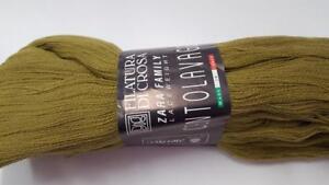 Filatura Di Crosa Centolavaggi 2 Ply Extra Fine Merino Wool