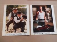 THE NATURAL Lobby card set movie japan About 20x25.3cm