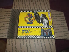 3 BOXES 1991 MAXX RACE CARDS FACTORY SEALED BOXES NASCAR 36 PACKS PER BOX