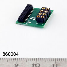 Adaptateur pour installer decodeur 8pin sur locomotives 21MTC LaisDcc 860004