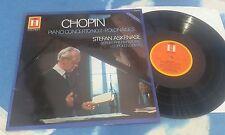 Helidor 2548 124 - CHOPIN: Piano Concerto No 2 etc LUDWIG / ASKENASE**VINYL MINT