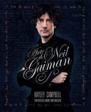 A Arte de Neil Gaiman (Em Portuguese do Brasil),Hayley Campbell,New Book mon0000