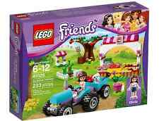 Lego ® Friends 41026 Olivias verduras jardín nuevo embalaje original _ Sunshine Harvest New misb NRFB