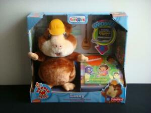 Fisher-Price Wonder Pets Linny Plush Toys R US Exclusive