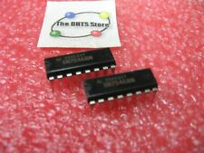 TEXAS INSTRUMENTS ULN2004AN DARLINGTON TRANSISTOR ARRAY DIP 7 50V 5 pieces NPN