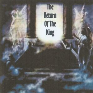 THE EDEN PROPHECY - THE RETURN OF THE KING CD - 2006 JAZZ/ROCK/PROG