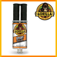25ml Gorilla Epoxy Glue, Incredibly Strong Epoxy Adhesive - Sets in 5 minutes