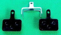 RDK disc pads for TEKTRO AURIGA, AGUILA, GEMINI, HDC300(WS)
