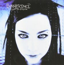 "EVANESCENCE - FALLEN  CD (inkl ""Band-Version"")  NEW+"