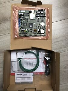 Telenot ComXline 3516-2 GSM Übertragungsgerät