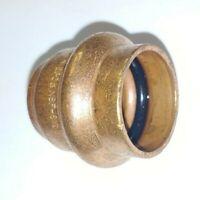 """Apollopress, Viega Style, 3/4"""" Press Copper Cap - ProPress Copper Tube cap"""