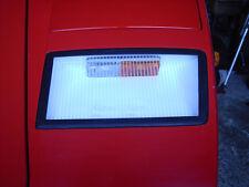 Lamborghini Countach Headlight Cove