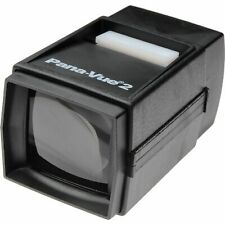 Pana-Vue 2 Slide Viewer 2X2 Screen for 35mm / Pana Vue 2  -  FPA002- NEW IN BOX