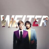Weiter - Weiter - CD NEU