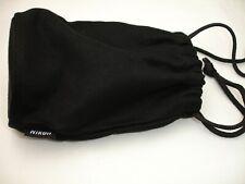 Genuine Nikon CL-1120 Black Soft Lens Case Pouch 16-35VR 18-300 VR PC-E 24 45 85