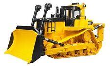 CAT Plastic Diecast Tractors