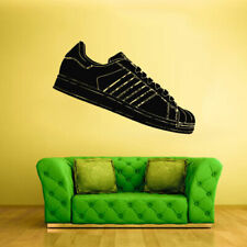 SNEAKERS Wall Decal Vinyl Sticker Bedroom Modern Shoes Store Poster decor Z1984
