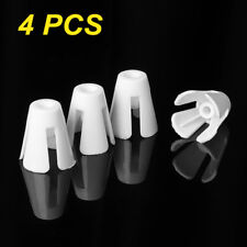 4Pcs Thread Spool Cone Holder For Janome 644D 744D Overlocker Serger Sewing