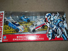 Transformers Protectobots Emergency Response Streetsmart Grove Fist Aid New