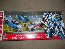 Transformers Protectobots Emergency Response Streetsmart Grove Fist Aid New