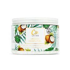 Di Cocco la vie Raw Extra Virgin Coconut Oil 300 ml