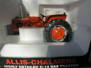 "Spect Cast # SCT 256 Allis-Chalmers D-14 Gas Tractor Nar/Front ""Classic Series"""