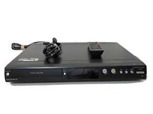 Magnavox MDR865H - DVD recorder with SingleTV tuner and HDD Hard Drive W/remote