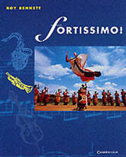 Fortissimo! Student's book, Bennett, Roy, Very Good condition, Book