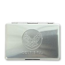 RRL Ralph Lauren Metal Card Case