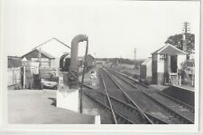 COPPLESTONE STATION (PICTURE 2) 1962 PAMLIN RP PHOTO
