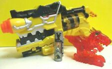 Power Rangers Dino Charge- DX Dino Charge Morpher {Blaster} w/ Charger & Holster