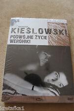 Podwójne życie Weroniki - DVD - POLISH RELEASE