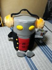 Mechazawa Plush Japanese Robot Anime Cromartie High School  TV Character Toy