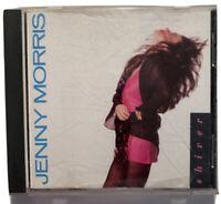 Jenny Morris - Shiver CD 1990 Giant VG