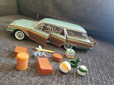Franklin Mint 1/24 1961 Ford Country Squire 9 Passenger Station Wagon