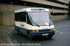 Cambus E900LVE Peterborough 1988 Bus Photo