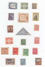 Stamps, Paraguay